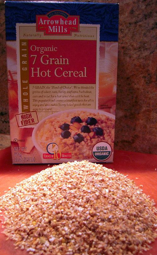 7 grain cereal