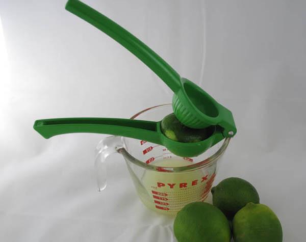 Limes juice