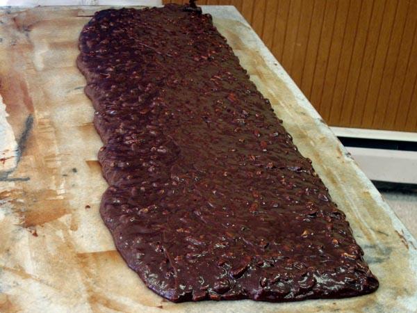 Chocolate fudge 4