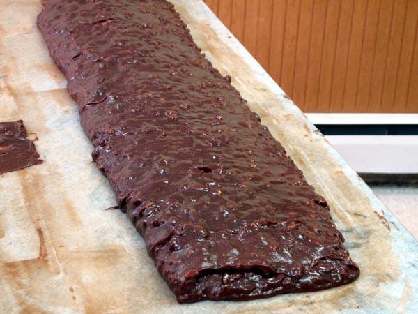 Chocolate fudge 2