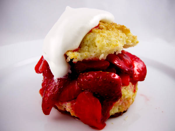 Strawberry shortcake1a