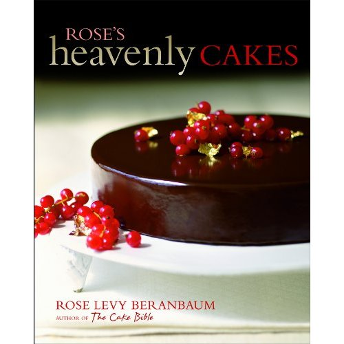 Heavenly cakes
