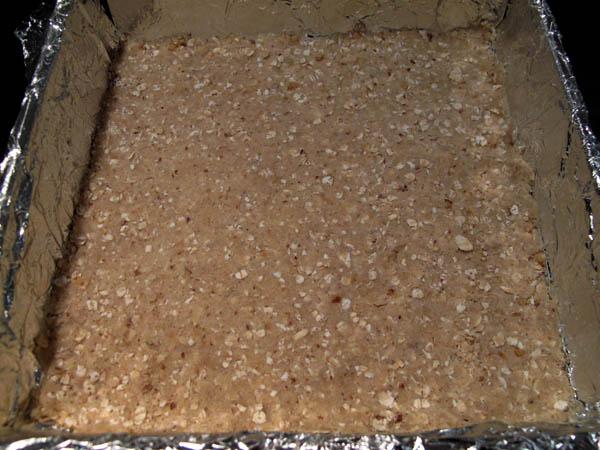 Raspberry square dough pan