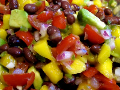 Blackbean mago salsa1