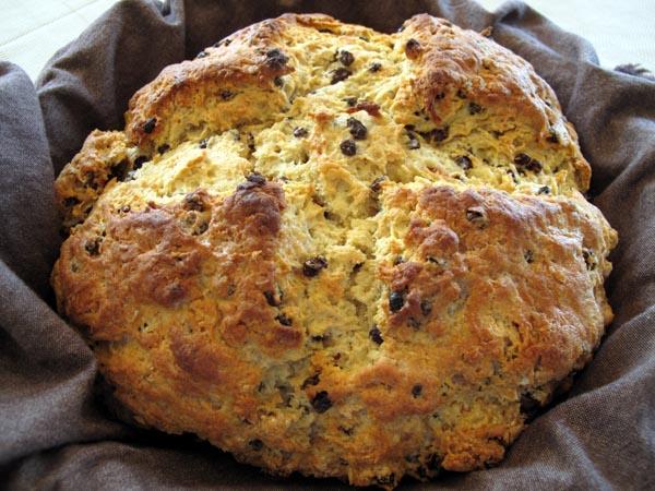 Irish Soday Bread