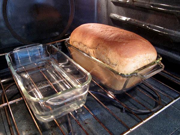 Anadama Bread Oven