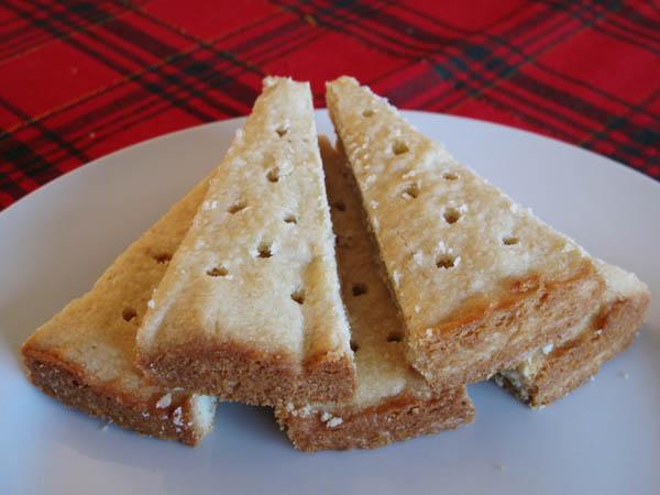 Best scottish shortbread cookies recipe