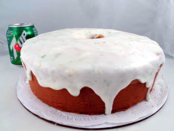 Moist 7up Lemon Lime Pound Cake Cook Like James