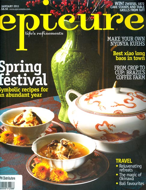 Epicure Cover Brazil Coffee Article1a