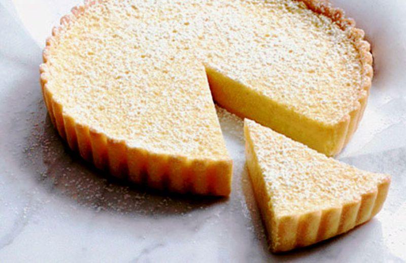 Lemon tart1