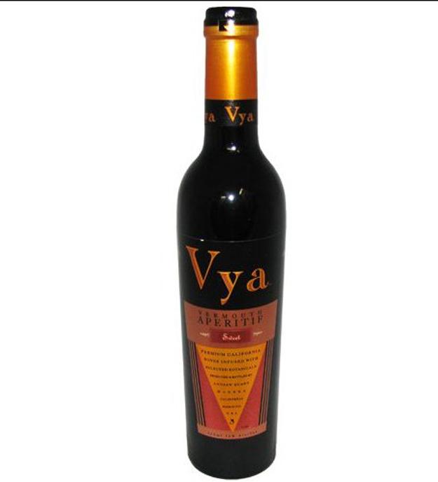 Vya Sweet Vermouth 1