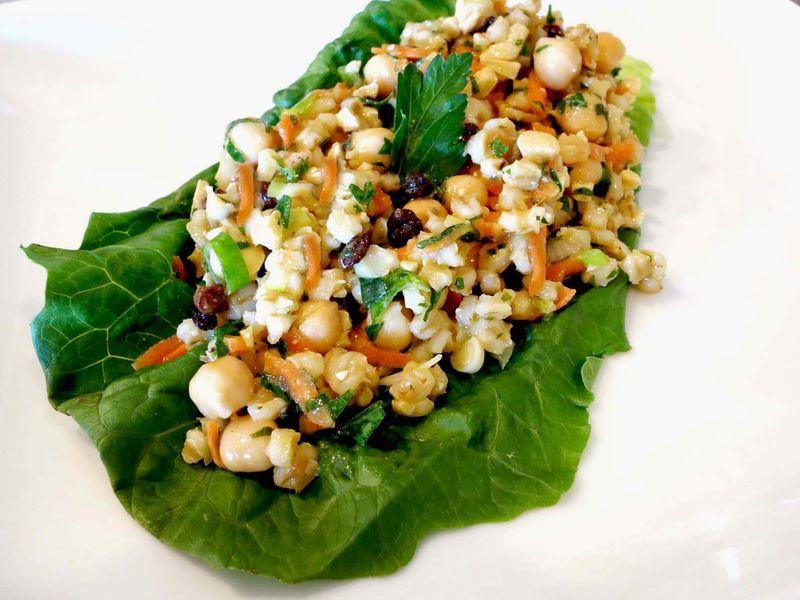 IMG_2195 Barley Salad
