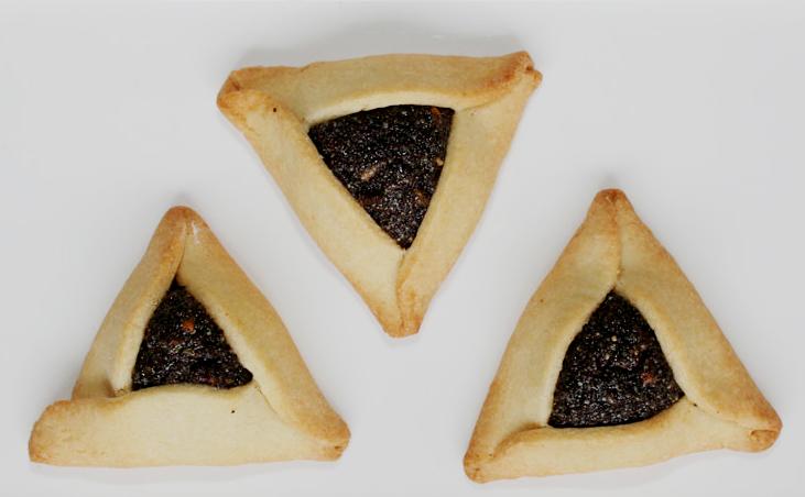 Hamantaschen cookies1
